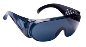 очки черные
