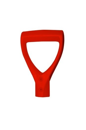 рукоятка лопаты