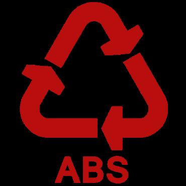 АБС пластик от ГАММА-ПЛАСТ значок