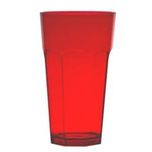 стакан большой гранат