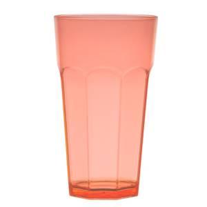 стакан большой оранж