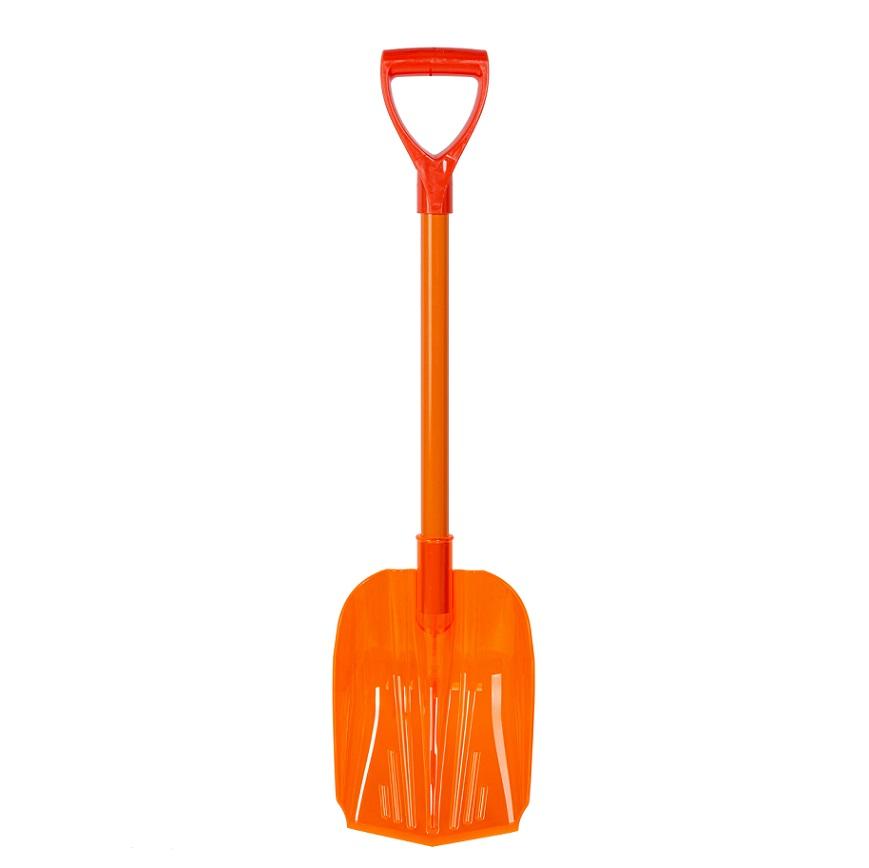 универсальная поликарбонатная лопата